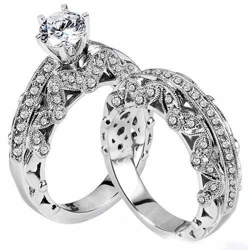 Tmx 1404229321457 22391jdw500 Los Angeles wedding jewelry