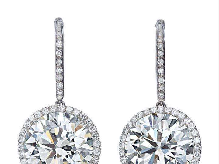 Tmx 1404230126598 Earring 10 Los Angeles wedding jewelry