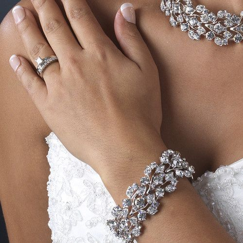 Tmx 1404230373630 Wedding Bracelets Los Angeles wedding jewelry