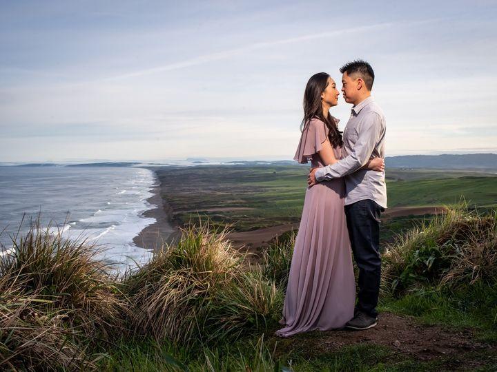 Tmx Pearl Bobby Engagement Point Reyes 6 51 995104 158373055080441 Napa, CA wedding photography
