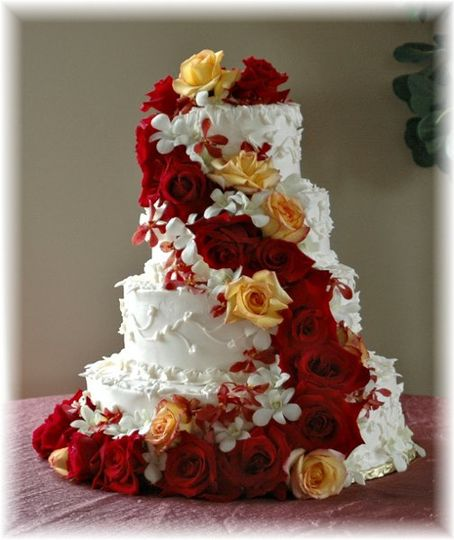 village bakehouse wedding cake oro valley az weddingwire. Black Bedroom Furniture Sets. Home Design Ideas