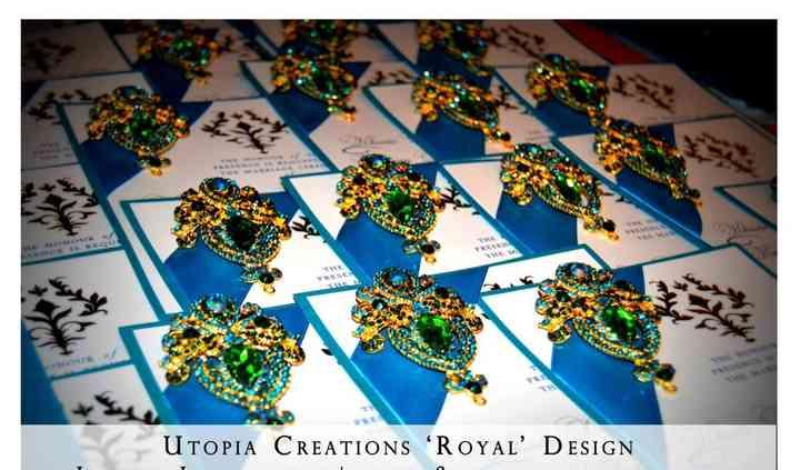 Utopia Creations, LLC