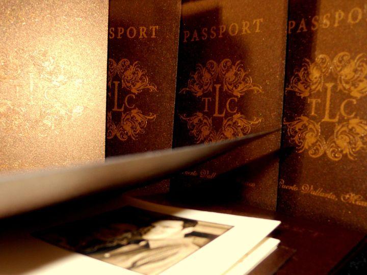 Tmx 1408753957141 Passport01 Hammond wedding invitation