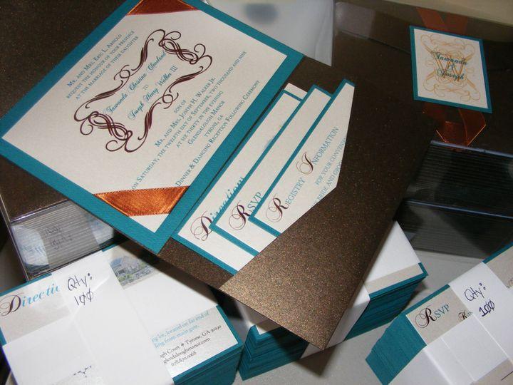Tmx 1408754033314 Dscf3862 Hammond wedding invitation