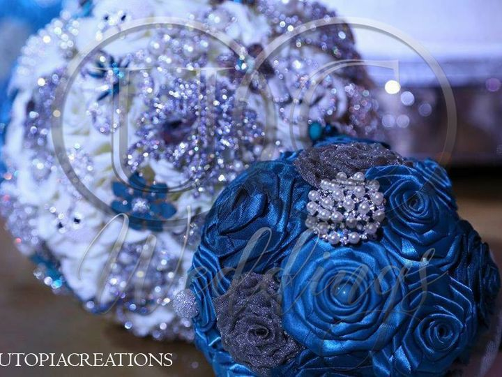 Tmx 1511245515128 Brooch Bouquets02 Hammond wedding invitation