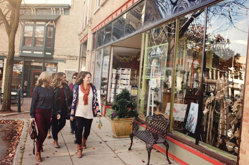 Historic Downtown Burlington