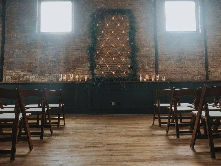 Tmx Ceremony At Mercantile Hall Aisle 51 946104 Burlington, Wisconsin wedding venue