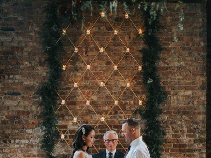 Tmx Wedding At Mercantile Hall 51 946104 Burlington, Wisconsin wedding venue