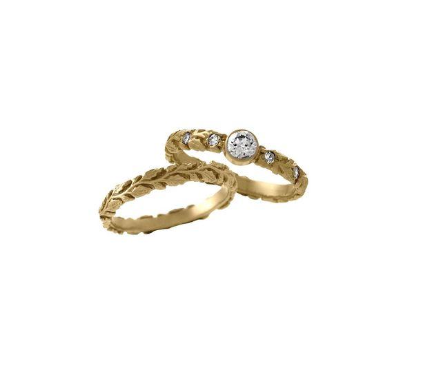 Rebekah Brooks Jewelry - Jewelry - Cambridge, MA - WeddingWire
