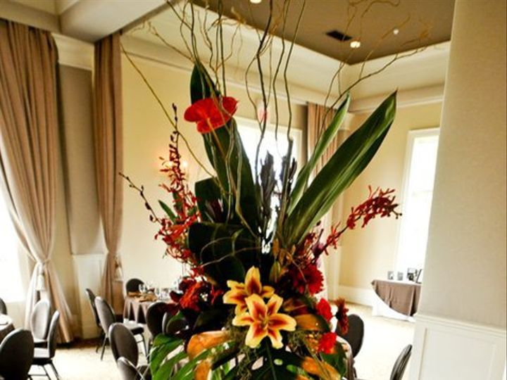 Tmx 1340214241703 20553910150170692431633715307n Columbus wedding florist