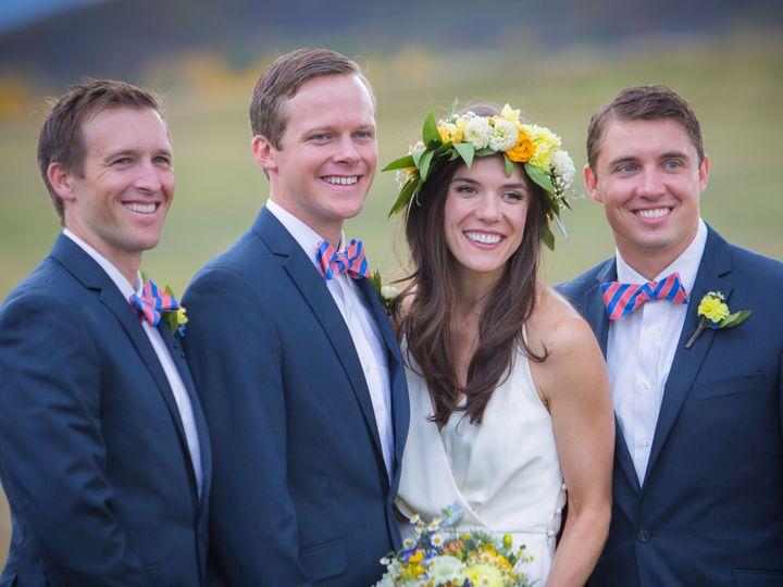 Tmx 1452804190227 Knottycustomwedding4 Denver wedding dress