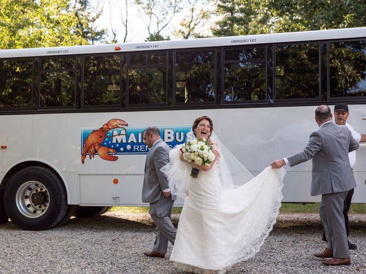 Tmx 1516140384 5b35112b0c2f1a4a 1516140382 771e89eb955c10d9 1516140378089 9 Wildlima Erin Bria South Portland, ME wedding videography
