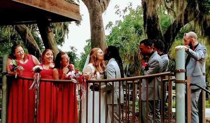 Dee's FAB Weddings