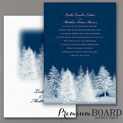 Tmx 1467818440723 Winter Romance Wedding Invitation Dubuque wedding invitation