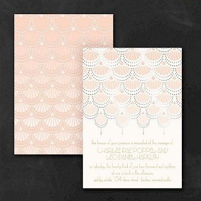Tmx 1467818576315 Deco Shine Wedding Invitation Dubuque wedding invitation