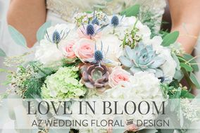 Love In Bloom, LLC