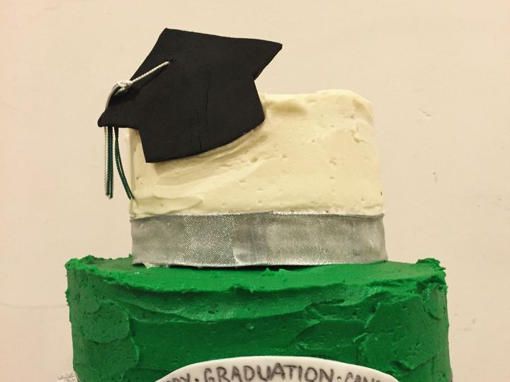 Tmx 1465159453830 Img3854 Philadelphia wedding cake