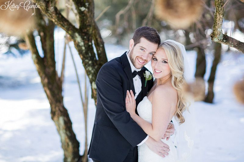 flowerfield saint james long island winter weddin