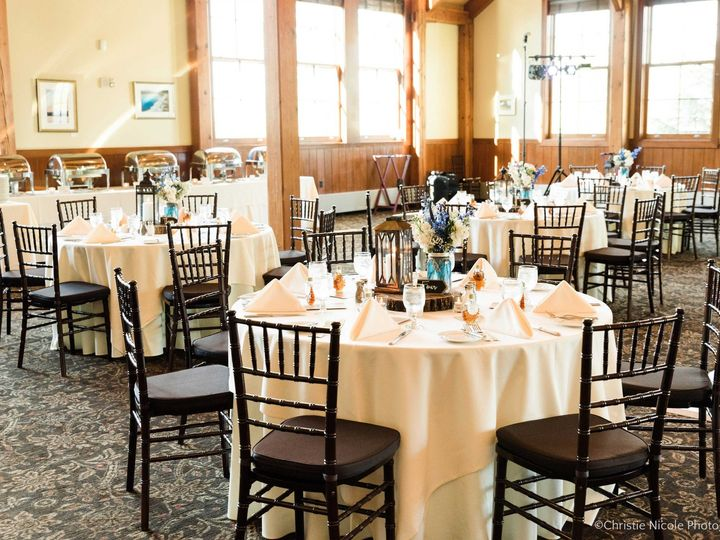 Tmx Christienicole Timberhall 1 51 500204 1564690112 South Londonderry, Vermont wedding venue