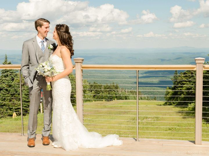 Tmx Christienicole Yogadeck 1 51 500204 1564690085 South Londonderry, Vermont wedding venue