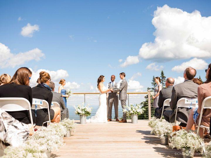 Tmx Christienicole Yogadeck 2 51 500204 1564690080 South Londonderry, Vermont wedding venue