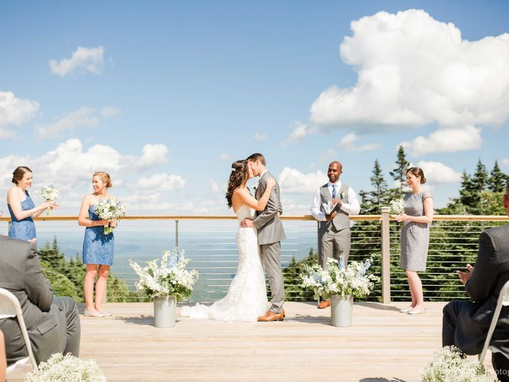 Tmx Christienicole Yogadeck 3 51 500204 1564690088 South Londonderry, Vermont wedding venue