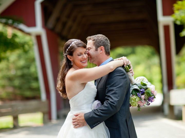 Tmx Christinaflorada Bridge 2 51 500204 1564691593 South Londonderry, Vermont wedding venue