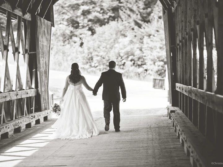 Tmx Christinaflorada Bridge 3 51 500204 1564691593 South Londonderry, Vermont wedding venue