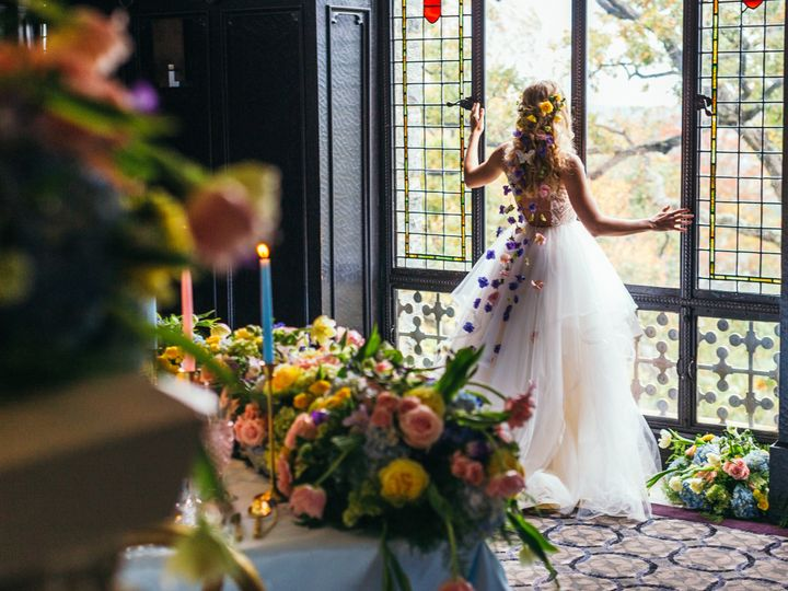 Tmx Castle 2019 Broucher 51 620204 White Plains, NY wedding florist