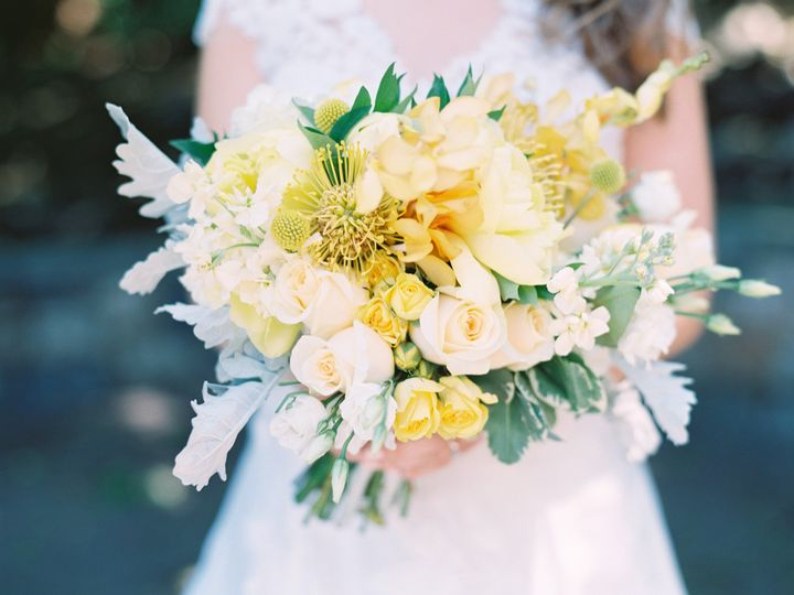 Tmx Yellow Bouquet 51 620204 White Plains, NY wedding florist