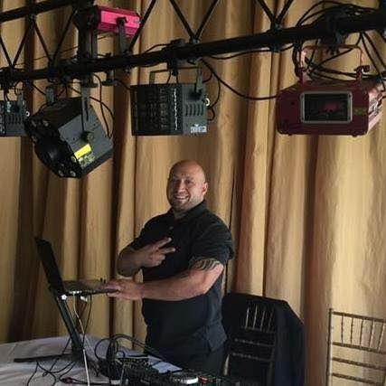 DJ Butters