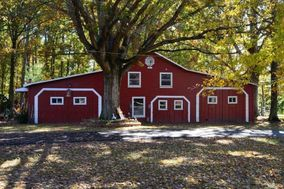 The Barn at Garrard Circle