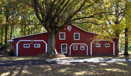 The Barn at Garrard Circle