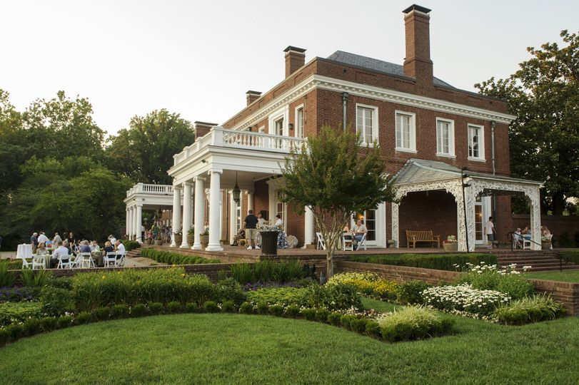 Elegant Settings Of Maryland National Capitol Park And