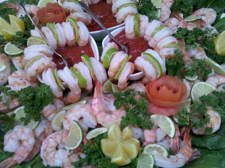 shrimpplatter