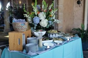 Biscottis Catering