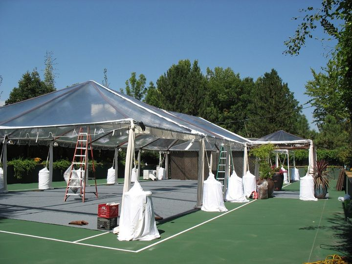 Tmx 1358544625895 CLEARTOPTENT005 Denver wedding rental