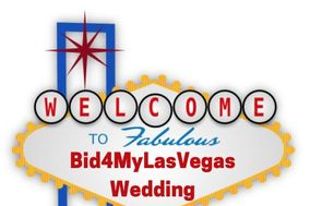 Bid 4 My Las Vegas Wedding