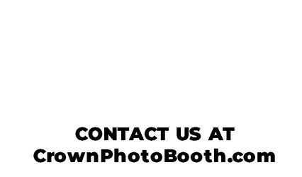 Crown Photo Booth