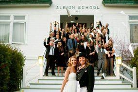 The Albion Schoolhouse