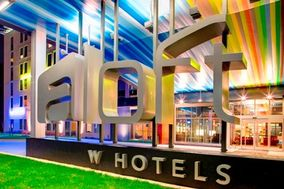 Aloft Baltimore Washington International Airport Hotel
