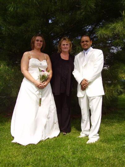 Burgos Wedding