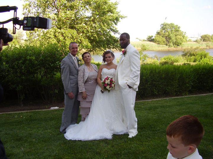 Tmx 1342835511946 P5300057 Newark wedding officiant