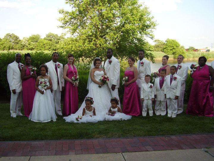 Tmx 1342835533179 P5300058 Newark wedding officiant