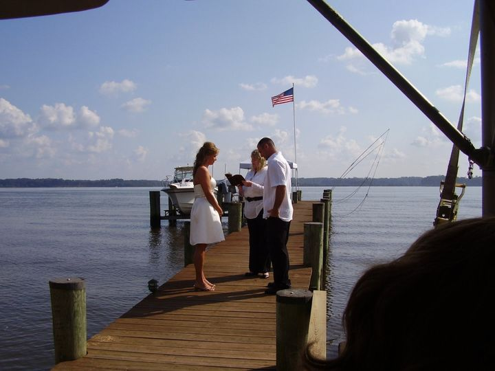 Tmx 1342835591813 P9100001Copy Newark wedding officiant