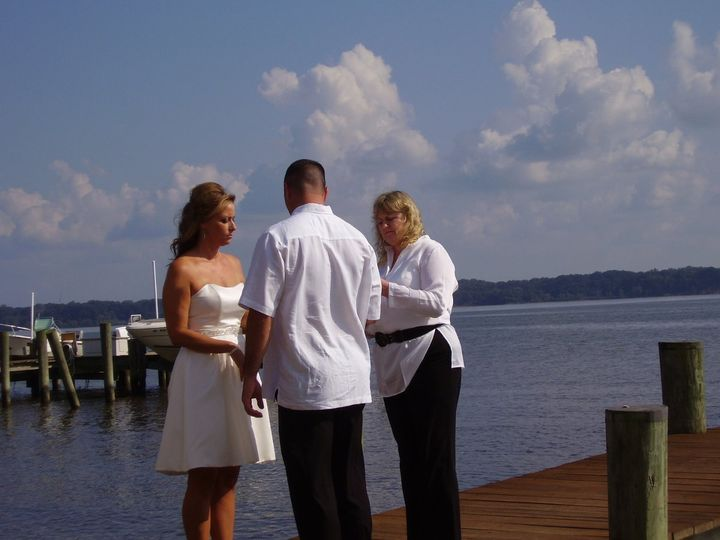 Tmx 1342835608858 P9100002Copy Newark wedding officiant