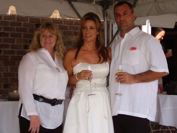 Tmx 1342835657600 P9100012Copy Newark wedding officiant