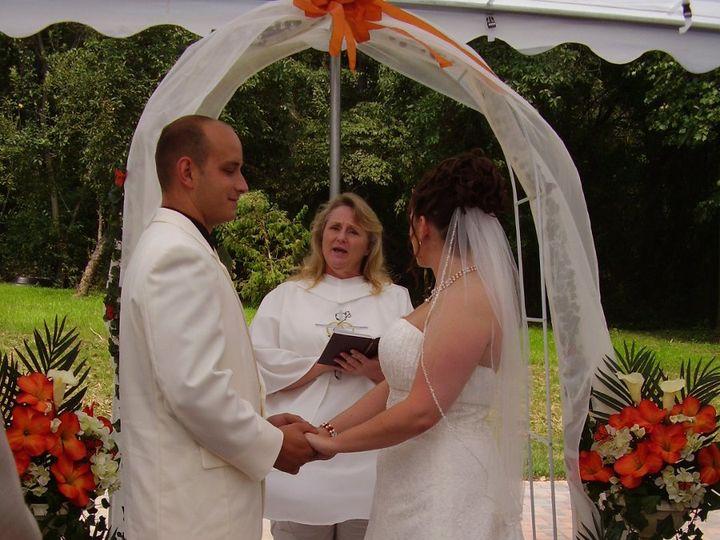 Tmx 1342835735334 DaniDevan1Copy Newark wedding officiant