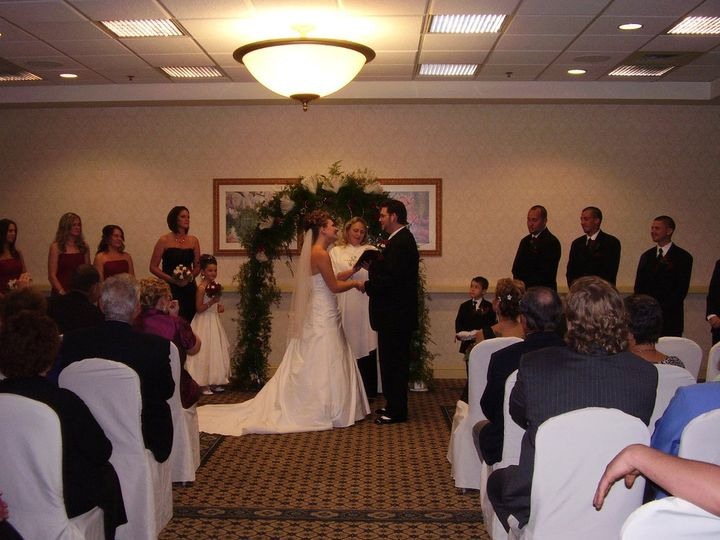 Tmx 1342835776319 P9240039Copy Newark wedding officiant