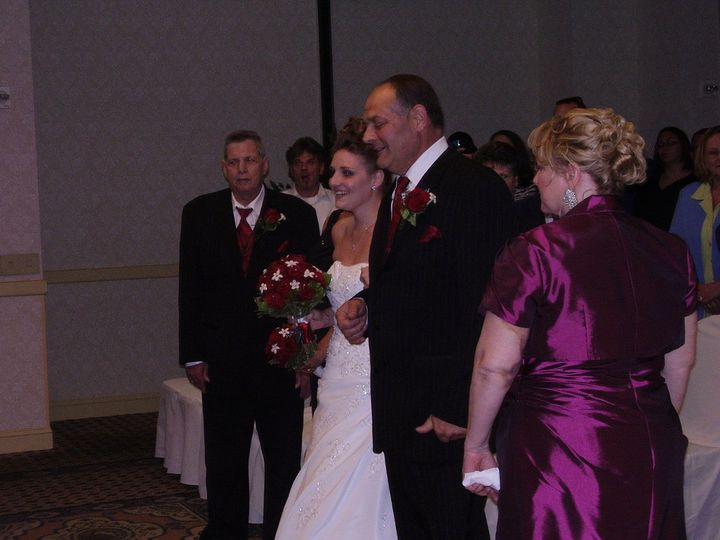 Tmx 1342835822857 P9240032Copy Newark wedding officiant